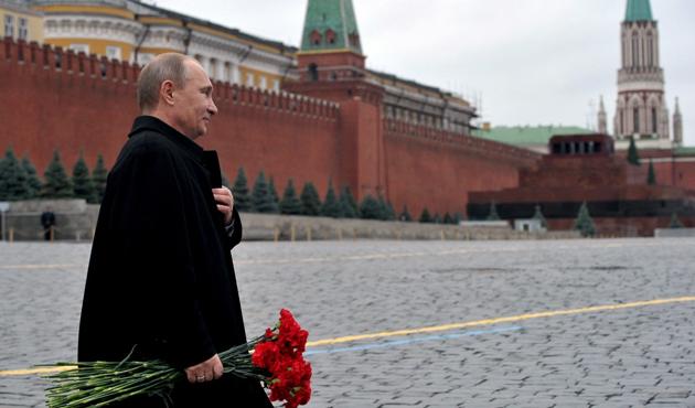Владимир Путин /Фото: newsera.ru