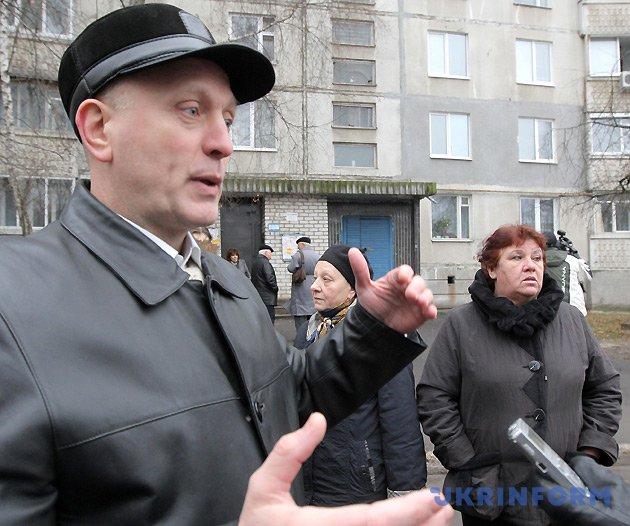 Фото: В'ячеслав Мадієвський, Укрінформ