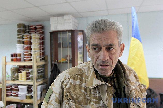 Армен Шахарьян