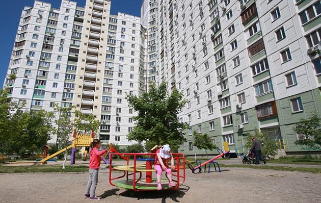 Фото: Дмитра Ніконорова/ua.korrespondent.net