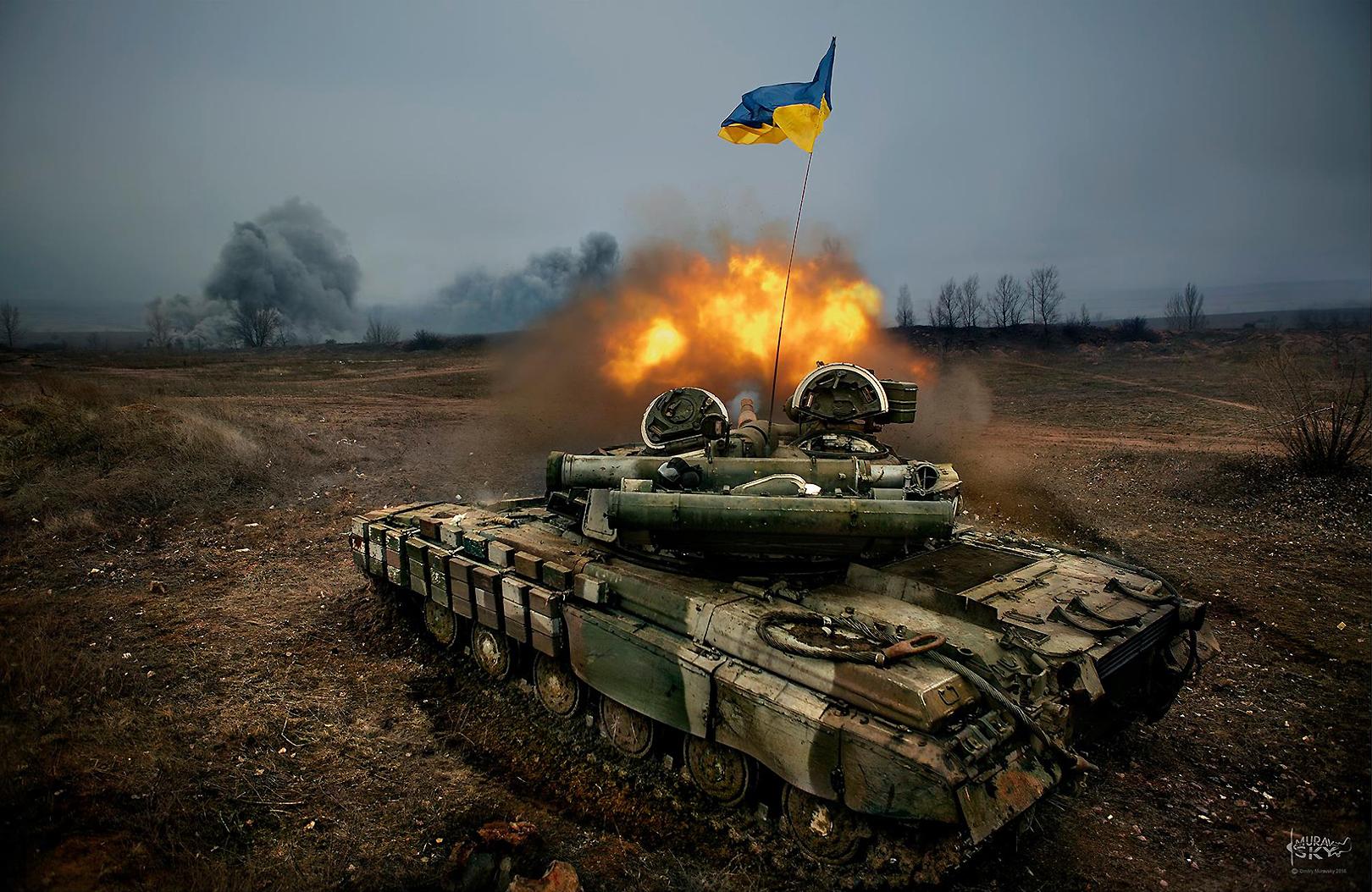 Фото: Дмитро Муравський