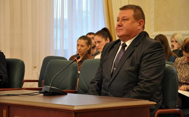 Віктор Амарович / Фото: karpatskijobjektiv.com