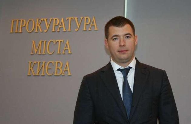 Владислав Оберемко / Фото: uapress.info