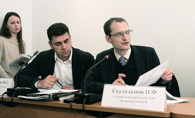 Павло Скутельник / Фото: news.liga.net
