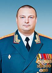 российский генерал Завизйон