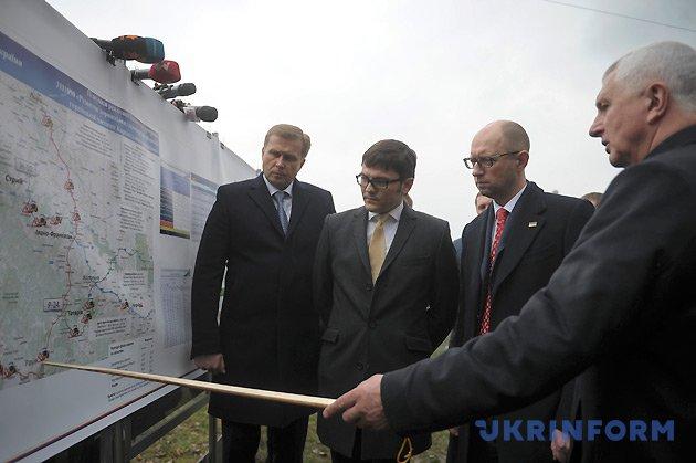 Фото: Кравченко Андрій, Укрінформ