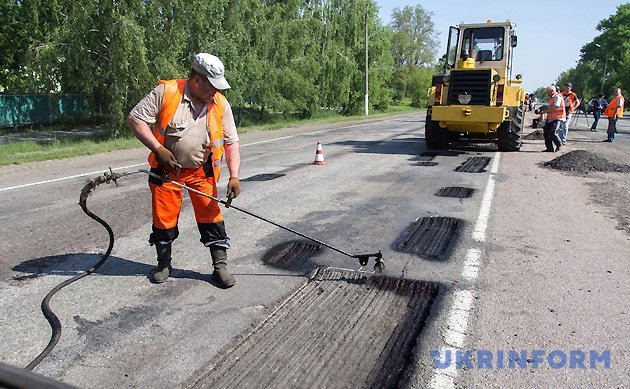Фото: Сергей Омельчук, Укринформ