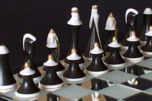 Луцк принимает чемпионаты Украины по шахматам среди мужчин и женщин