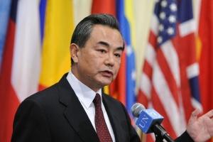 """Китай закликає США відмовитися від """"екстремального тиску"""" на Іран"""