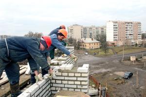 Минрегион обновил перечень стандартов для промышленности стройматериалов