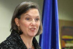 Nuland Einreise nach Russland untersagt