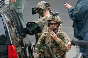 ФБР обыскало офисы Коломойского в Кливленде - СМИ
