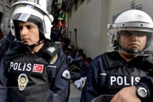 На востоке Турции начали антитеррористическую операцию, задействованы 2360 силовиков