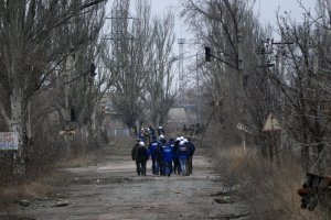 Number of ceasefire violations in Donbas decreased by 55% in 2020 – OSCE
