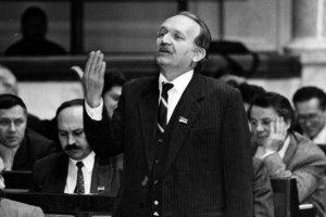 Пам'яті Чорновола: 20 років тому загинув лідер Народного Руху
