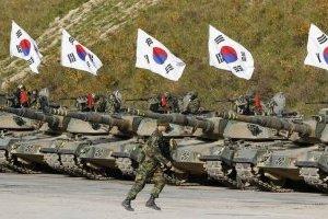Из армии Южной Кореи увольняют первого в стране солдата-трансгендера