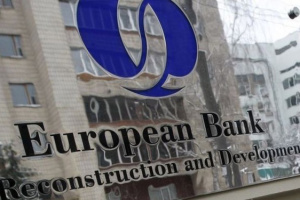 La BERD a investi 812 millions d'euros en Ukraine en pleine crise de la Covid-19