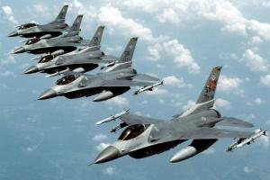 Винищувачі НАТО в Балтії за тиждень п'ять разів супроводжували літаки РФ