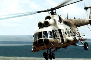 Під Петербургом упав вертоліт Росгвардії - троє загиблих