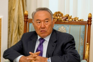 Kazakhstan can become platform for Zelensky-Putin meeting