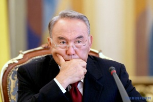 Онук Назарбаєва отримав умовний термін за напад на поліцейського у Лондоні