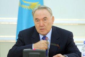 Президент Казахстану відправив уряд у відставку