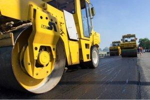«Велике будівництво»: на Донеччині тривають роботи на 34 об'єктах