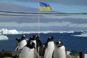 Украина впервые за 22 года модернизирует свою антарктическую станцию
