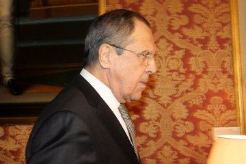Sergei Lavrov assure que la Russie ne reconnaîtra pas les « DNR » et « LNR »