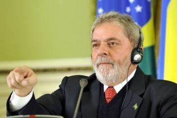 Верховный суд Бразилии подтвердил отмену приговора экс-президенту по делу о коррупции