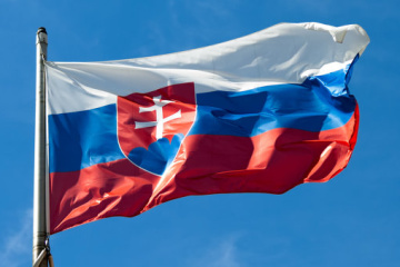 Slovakia provides humanitarian aid to Ukraine to fight coronavirus