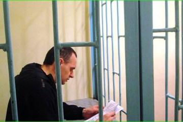 Oleg Sentsov appelle à ne pas croire les rumeurs concernant son alimentation forcée ou sa mort