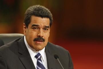 Президент Венесуели захотів провести референдум