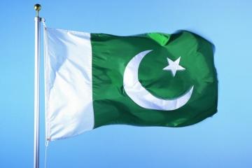 Пакистан провел успешный запуск баллистической ракеты