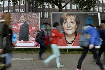 Меркель розповіла про плани на майбутній канцлерський термін