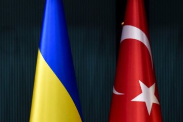 Ukrainian union registered in Izmir