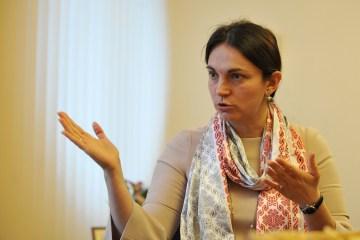 ホプコー外務委委員長:ドンバス特別地位法はロシアに対して作用せず、他の戦略必要