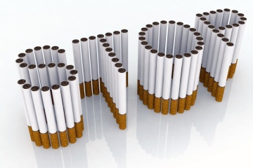 L'OMS lance une campagne pour aider les Ukrainiens a arrêté de fumer