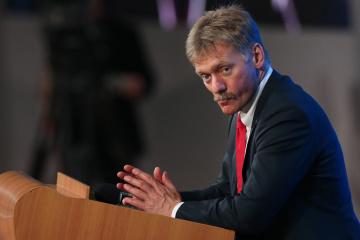 Kreml: Putin und Selenskyj treffen sich auf jeden Fall