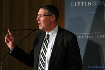 Herbst: USA oczekuje, że nowy Gabinet będzie kontynuował reformy