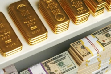 Devisenreserven der Ukraine im Juni um 3 Mrd. Dollar gestiegen