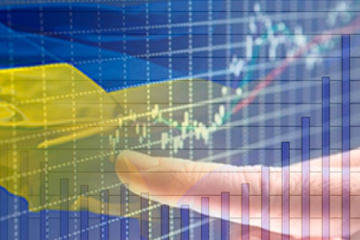 Industrieproduktion in Ukraine um 8.7 Prozent gesunken