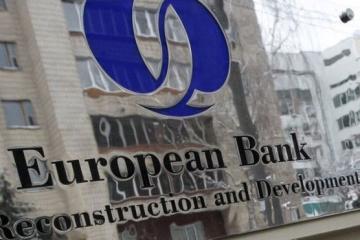 El BERD confirma un crecimiento estable del PIB de Ucrania