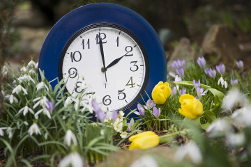 Ukraine to switch to daylight saving time on March 29