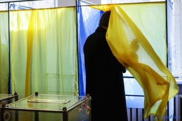 Zelensky, Poroshenko to reach second round of presidential election - poll