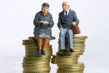 Pension Fund starts financing pensions for July