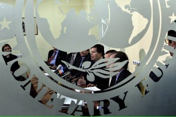 IMF expert group to visit Kyiv for technical discussion of draft budget 2018