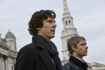 Britisches Theater im Kino: Benedict Cumberbatch als Hamlet