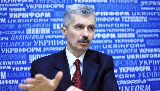 Червак нагадує: Коханівський не має жодного відношення до ОУН