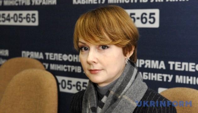 Украина vs Россия: Зеркаль рассказала о следующих этапах дела